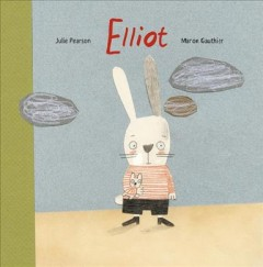 Elliot Book Cover