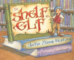 The Shelf Elf