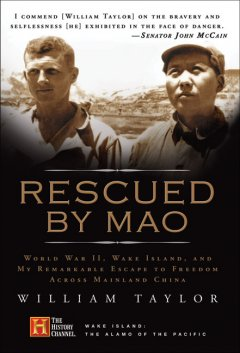 Rescued by Mao