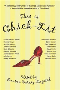 This Is Chick-lit