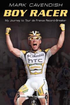 Boy Racer Book Cover