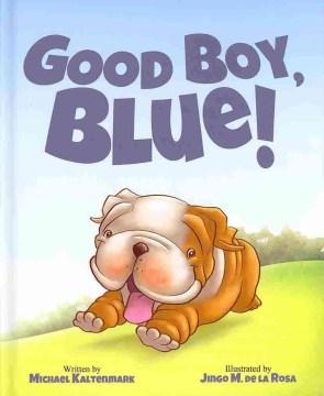 Good Boy, Blue!