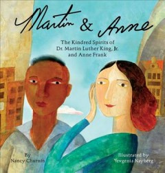 Martin & Anne Book Cover