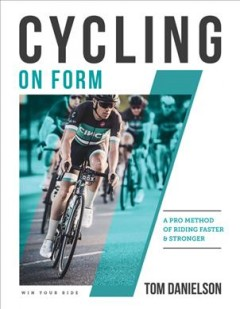 Cycling on Form Book Cover