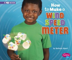 How to Make A Wind Speed Meter