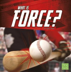 What Is Force? Book Cover