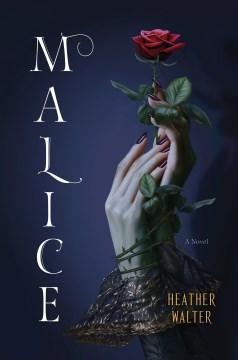 MALICE - 8 Copies
