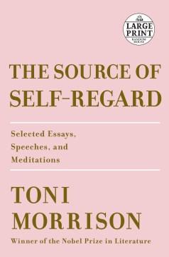 The Source of Self-regard