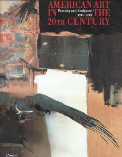 American Art in the 20th Century