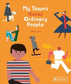 My Town's (extra) Ordinary People