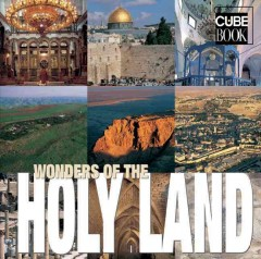 Wonders of the Holy Land