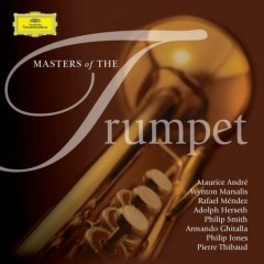 Masters Of The Trumpet