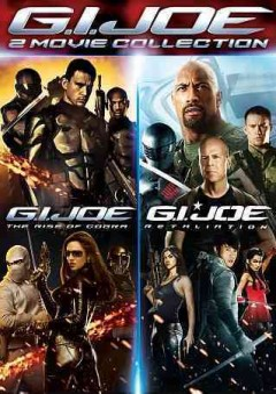 G.I. Joe 2 Movie Collection
