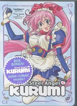 Steel Angel Kurumi