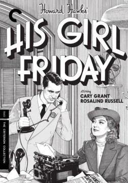 Howard Hawks' His Girl Friday