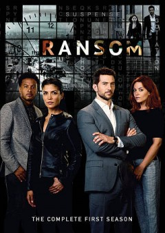 Ransom. The Complete 1st Season