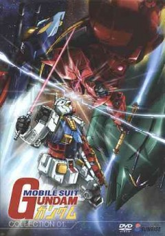Mobile suit Gundam : collection 01