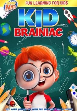 Kid Brainiac