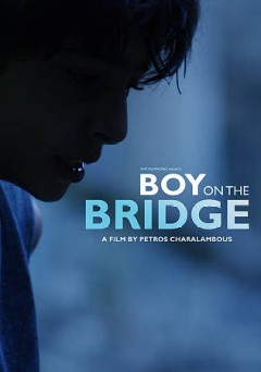 Boy on the bridge