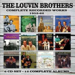 Complete Recorded Works 1952-1962