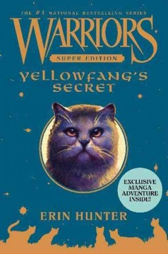 Yellowfang's Secret