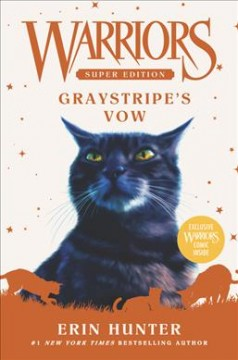 Graystripe's Vow