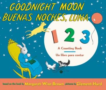 Goodnight Moon 1 2 3