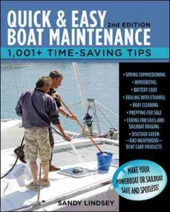Quick & Easy Boat Maintenance
