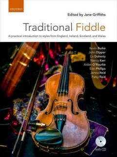 Traditional fiddle