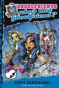 Who's That Ghoulfriend?