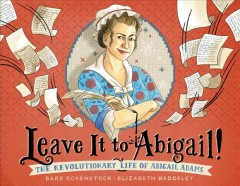 Leave It to Abigail