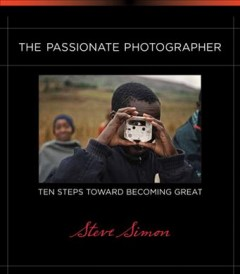 The Passionate Photographer