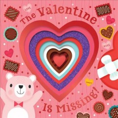 The Valentine Is Missing!