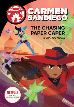 The Chasing Paper Caper