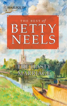 The Hasty Marriage