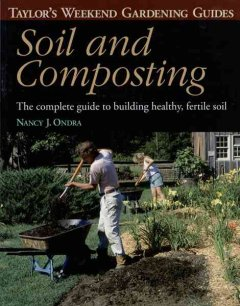 Soil and Composting