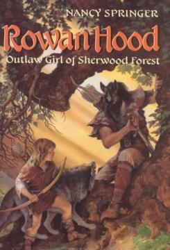 Rowan Hood