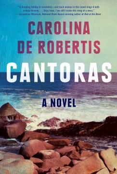 Cantoras