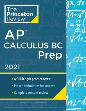 AP Calculus BC Prep
