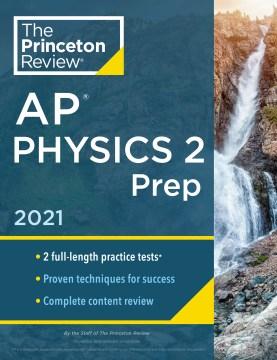 AP Physics 2 Prep