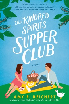 The Kindred Spirits Supper Club