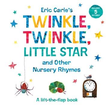 Eric Carle's Twinkle, Twinkle, Little Star