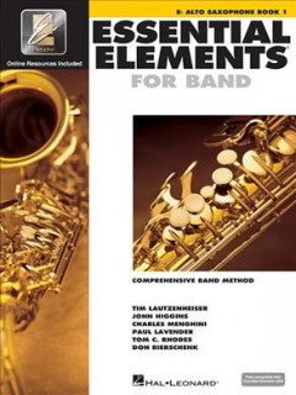 Essential Elements 2000