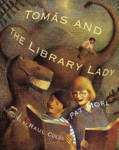 Tomâs and the Library Lady
