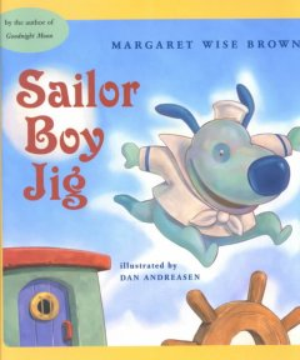 Sailor Boy Jig
