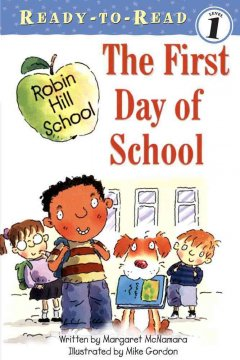 The First Day of School