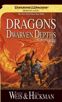 Dragons of the Dwarven Depths