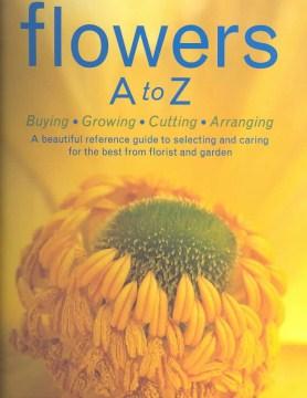 Flowers A to Z
