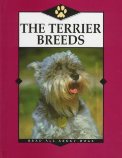The Terrier Breeds