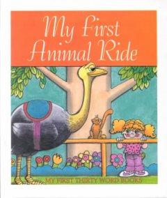 My First Animal Ride